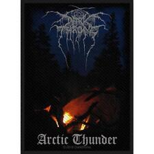 DARKTHRONE - Arctic Thunder Patch Aufnäher 10x7cm