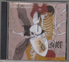 BLACK CAT MUSIC - october november CD