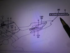 OEM 91 - 96 Honda CBR600F2 F2 CBR600F3 F3 Tail Fairing Decal  NOS