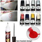 Fix Car Auto Mending Paint Repair Pen Clear Scratch Remover Touch Up Pens HOT