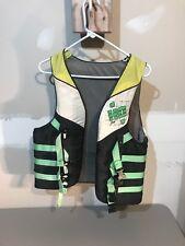 New listing Vintage Ho Skis Water Vest/ Life Preserver Summer Water Sports Ski