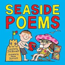 Seaside Poems-ExLibrary