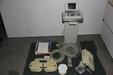 Nidek RT-2100 Final Fit Auto Phoropter Set Refractor Ophthalmic + Magnon CP-570