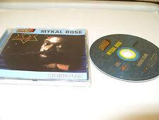 MYKal Rose - Rising Star (2004) cd