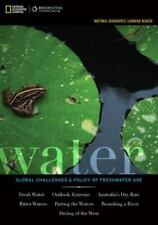 National Geographic Learning Reader: Water: Global Challenges and Policy of Fres