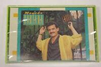 Aqui Estoy by Moncho Santana (2011) (Audio Cassette Sealed)
