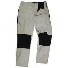 Pantalones y pantalones cortos de acampada de hombre en color principal beige