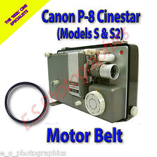 Canon P-8 Cinestar 8mm Cine Projector Belt