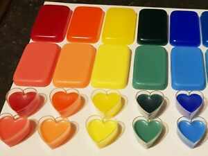 Quality Candle Wax Dye Dyes,Perfect for Paraffin & Soy Wax Candles and Wax Melts