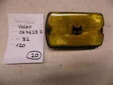 Renault R5 5 Alpine Turbo Peugeot 205 GTI Valeo Marchal Nebelscheinwerfer gelb