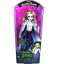 Once Upon a Zombie Fairy Tale Princess Collectible 11'' Dolls Sleeping Beauty.
