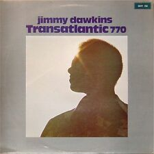 JIMMY DAWKINS 'TRANSATLANTIC 770' UK LP