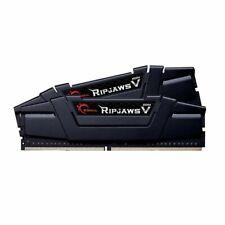 Memoria Ram G.Skill Ripjaws V F4-3200C16D-16GVKB 16GB (2x8GB) DDR4 3200MHz CL16