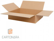 10 Faltkartons 600x400x200 mm Zweiwellig BC Versandkartons Karton braun