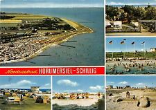 B53711 Nordseebad Horumersiel Schillig germany