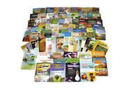 HMH Into Reading RIGBY PM Grade 3 Leveled Library 60 Readers + 30 Cards Book Set