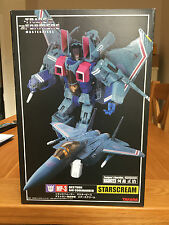 Transformers Takara Masterpiece MP3 MP-3 Starscream MISB AFA Ready