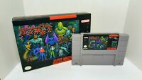 Shin Megami Tensei - English Translation SNES NTSC US/CA SMT