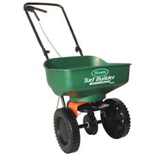 Expert Gardener Broadcast Push Spreader EG18-403-550-15