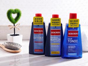 SCHWARZKOPF Seborin Hair Care