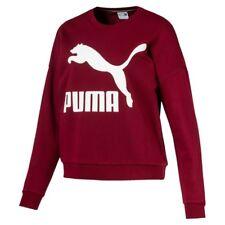 Sweats et vestes à capuches rouges pour femme, taille XL