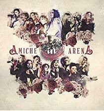 AMICHE IN ARENA - 3 CD  2CD 1DVD   POP-ROCK ITALIANA