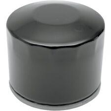 Drag Specialties - 140004B-BX29 - Spin-On Oil Filter, Black