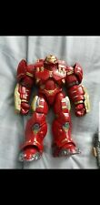 Marvel Legends HULKBUSTER Figure COMPLETE