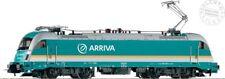 "PIKO 59904 locomotiva elettrica Taurus ""ARRIVA"" 183 002 privata in scala 1/87"