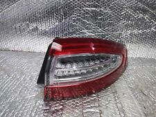 Ford Fusion Tail Light 2013 2014 2015 2016 Right RH LED OEM DS73-13404-BL