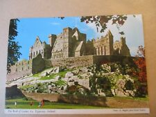 The Rock of Cashel, Co Tipperary, Ireland Postcard, Posted c1990