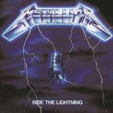 CD de musique rock pour Métal Metallica