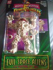 Bandai 1994 Eye Popping Mighty Morphin Power Rangers Evil Space Aliens Eye Guy