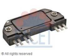 Ignition Control Module-Base Facet 9.4025