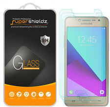 3X Supershieldz Samsung Galaxy J2 Prime Tempered Glass Screen Protector Saver
