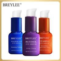 Eye Serum Retinol Hyaluronic Acid Eye Cream Moisturizing Circles Firming Da A8A6
