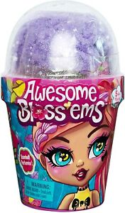 Awesome Blossems Surprise Doll Magical Growing Flower Scented Blossom Assortment