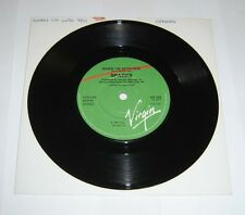 """SPARKS when i 'm with you 7"""" single a3 b2 pressing-EX"""