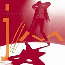 MICHAEL JACKSON JAM - CD/DVD Single / DUAL DISC Numbered LIMITED EDITION 2006
