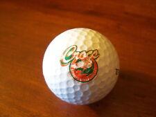 Logo Golf Ball-Crocs.Sports Steakhouse.