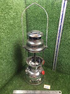 Vintage Original Sea Anchor No.909 350 Candle Power Paraffin Pressure Lamp/Lante