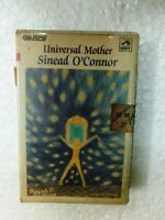 SINEAD O CONNOR UNIVERSAL MOTHER RARE orig CASSETTE TAPE INDIA CLAMSHELL 1994