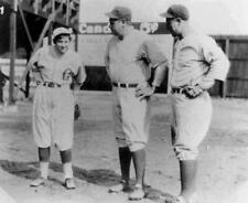 """Jackie Mitchell - 8"""" x 10"""" Photo - 1931 - Struck out Babe Ruth & Lou Gehrig"""