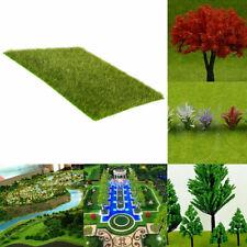 Artificial Grass Mat Fake Lawn Synthetic Mat Pads Rugs Pet Turf Garden Decor Lot