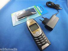 Nokia 6310 i jetblack 6310i JET BLACK TELEFONO AUTO BMW AUDI VW MERCEDES NUOVO NEW