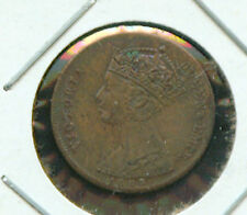 WORLD COINS GREAT BRITAIN 1887 HALF FARTHING (G663) JUBILEE MODEL