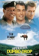 Operation Dumbo Drop 0786936208085 With Danny Glover DVD Region 1
