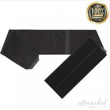 NEW phiten supporter waist soft type single S size Titanium genuine from JAPAN