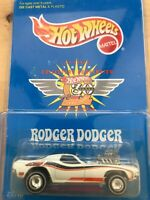 Hot Wheels 1998 Collectors Convention 30 Years Rodger Dodger in Protecto