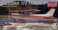 Minicraft 1:48 11685: Cessna 172 Hydravion